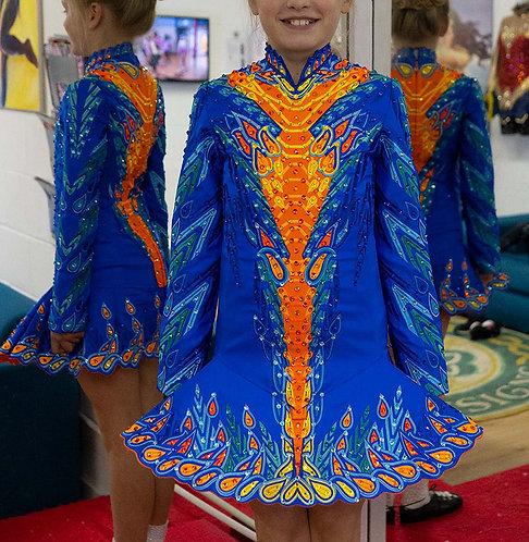 Dress #403A