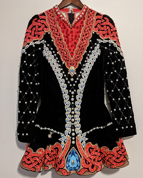 Dress #527A