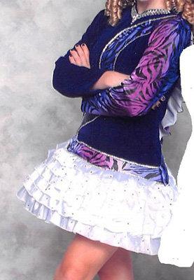 Dress #609B
