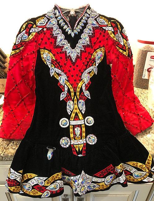 Dress #211B
