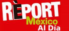 'Report Mexico Al Dia' logo.