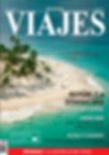 'Buenos Viajes' publication cover.