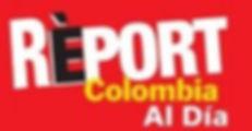 'Report Colombia Al Dia' logo.