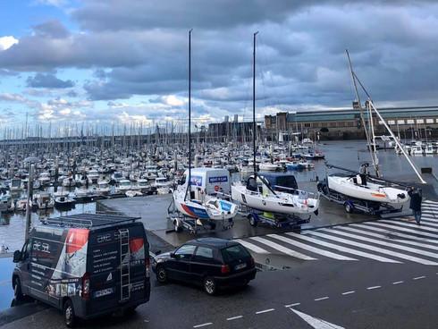 J-1 avant le National à Cherbourg !