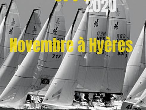 National J/70 2020