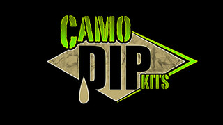 Camo Dip Kits, Hydro Films, DIY Supplies and more...