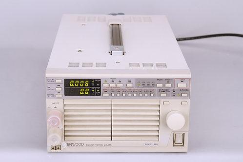 Kenwood PEL151-201 DC Electronic Load 150W