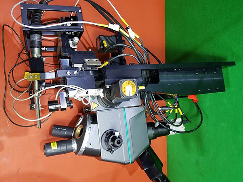 Mitutoyo FS70L 378-186-1 MICROSCOPE UNIT FOR SEMICONDUCTOR