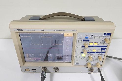 LeCroy WaveJet 322 200Mhz Oscilloscope