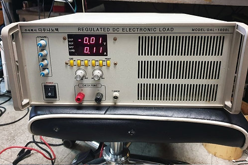 Daunanotek DAL-1000L DC Electronic LOAD