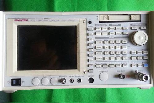 Advantest R3273 Spectrum Analyzer