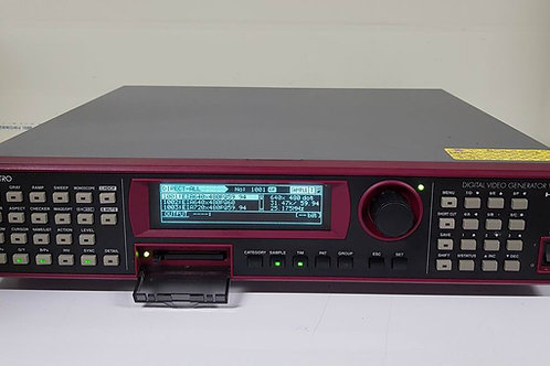 Astro Digital Video Signal Generator VG-873 HDMI