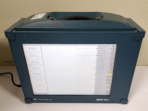 Astro-Med DASH 8Xe Data Acquisition Chart Recorder