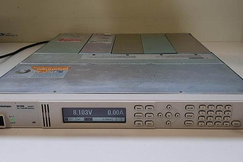 Agilent N6700B 400W Low Profile MPS MainPrame