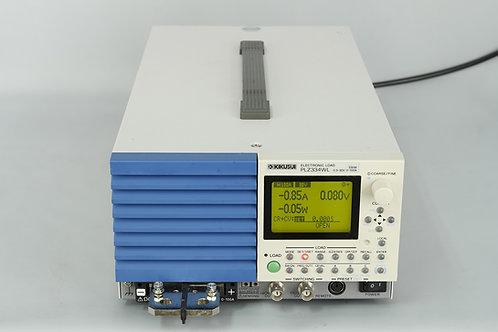 Kikusui PLZ334WL Electronic Load