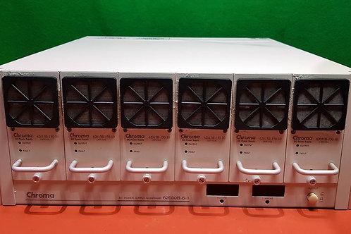 Chroma 62015B-150-10 Modular DC Power Supply
