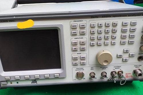 IFR AN1830 Spectrum Analyzer 22GHZ