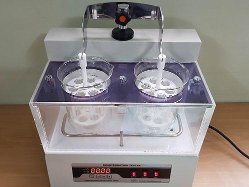 Kukje Eng KDIT-200 Disintegration tester