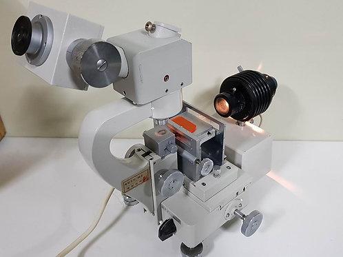 Krüss G-1 Refractometer / microscoop