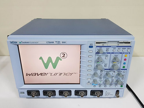 Lecroy Waverunner LT264M Digital Oscilloscopes