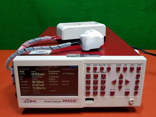 N4L PPA530 Power Analyzer (3 Phase)
