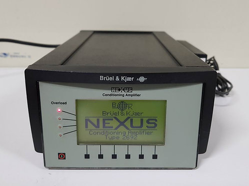 Brüel & Kjær 2692 NEXUS Conditioning Amplifier