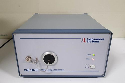 CAS 140 CT Compact Array Spectrometer