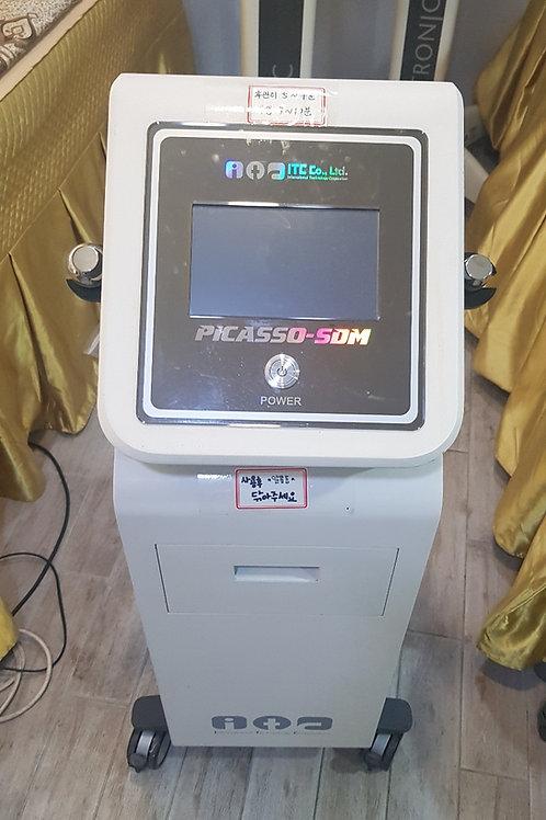 ITC PICASSO-SDM Ultrasound Massage system