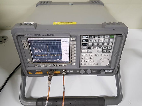Agilent E4402B 3Ghz ESA-E  Spectrum Analyzer