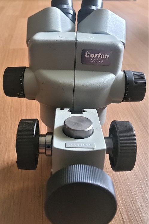 Carton DSZ-44 Zoom Stereo Microscope