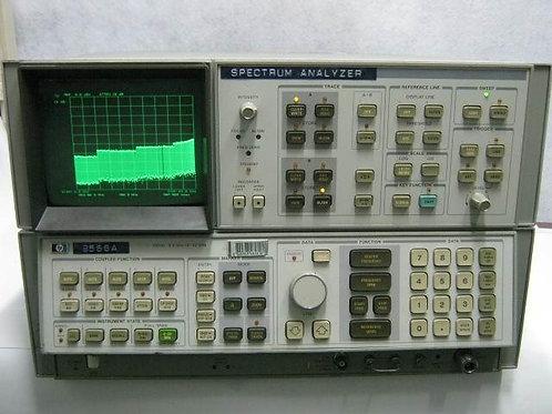HP Keysight 8566A Spectrum Analyzer