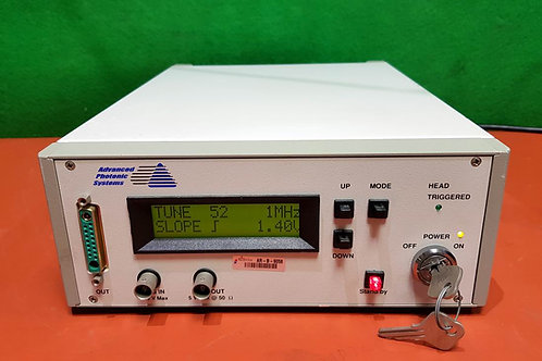 Advanced Photonic System EIG1000D