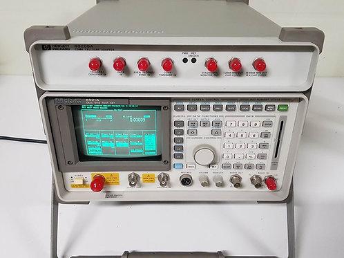Agilent HP 8921A Cell Site Test Set