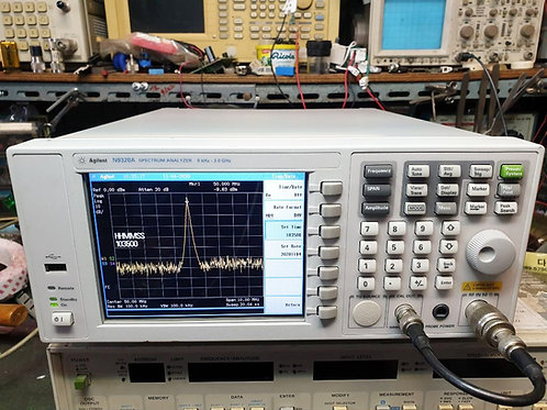 Agilent N9320A Spectrum Analyzer