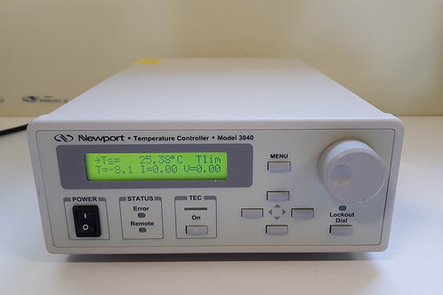 Newport 3040 Temperature Controller