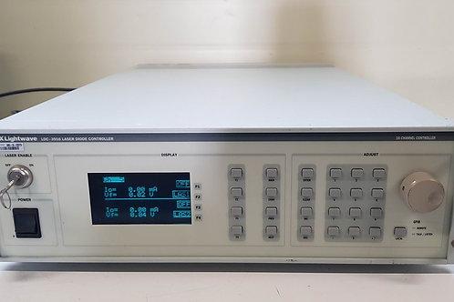 ILX Lightwave LDC-3916 LASER DIODE Controller