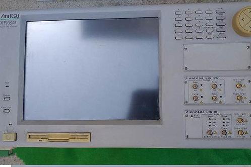 Anritsu MP1632A Digital Data Analyzer