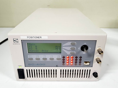 Kohzu SC-400 Motion Controller