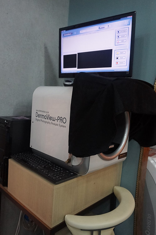 Optobiomed Dermaview pro