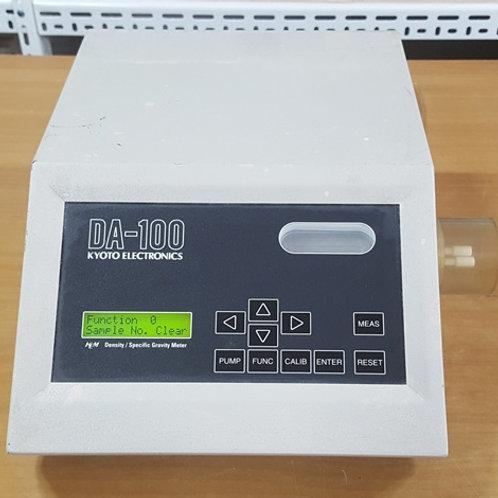 KEM DA-100 Density Meter