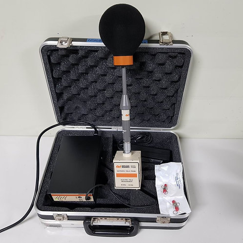 AR FP5080 80MHz-40GHz Isotropic Field Probe
