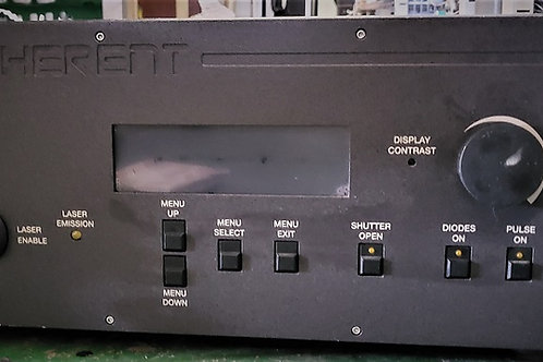 COHERENT ULTRA 355-2008 LASER POWER SUPPLY