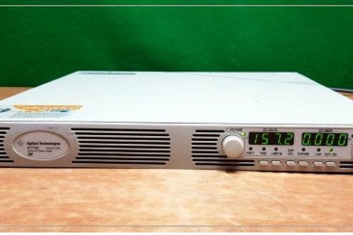 Agilent N5750A DC Power Supply 150V/5A/750W