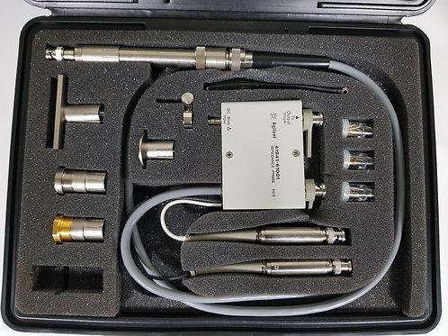 Agilent HP 41941A OPT 350 Impedance Probe Kit