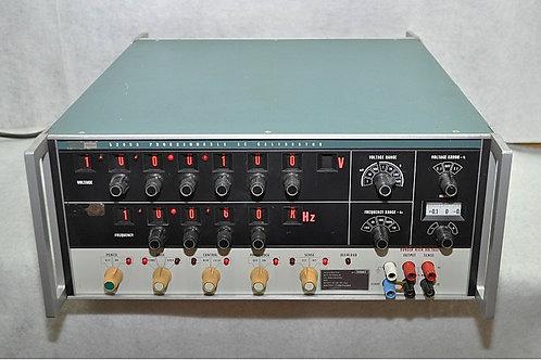 Fluke 5200A Progammable AC Calibrator