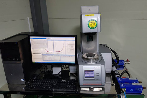 Anton Paar MCR302 Modular Compact Rheometer