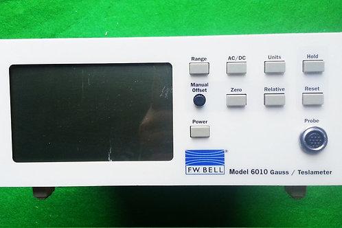 F.W Bell 6010 Gauss Teslameter