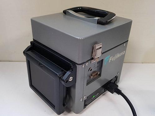 Fujikara FSM-40S Arc Fusion Splicer