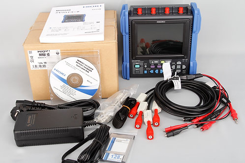 Hioki MR8880 4-Channel Memory HiCorder