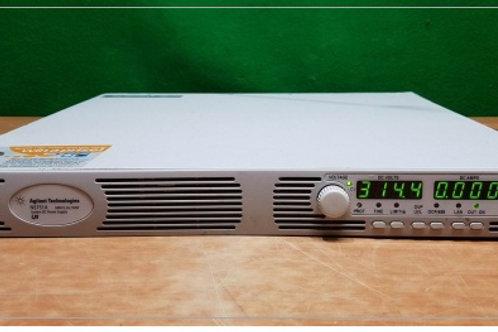 Agilent N5751A DC Power Supply 300V/2.5A/750W